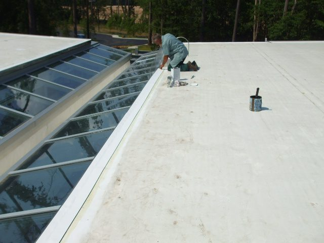 Daylighting Roof Natural Lighting Roof Gsm Roofing
