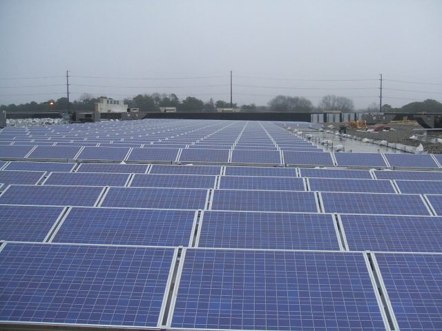 Roof Solar Panels Gsm Roofing