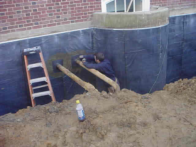 Waterproofing Systems Waterproofing Solutions