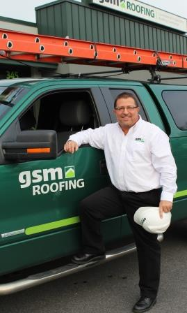 Our Team Meet The Gsm Roofing Team