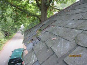 President James Buchanan Lancaster PA Great Roof Giveaway