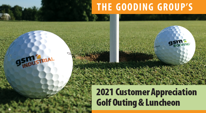 2021 Customer Appreciation Golf Outing and Luncheon